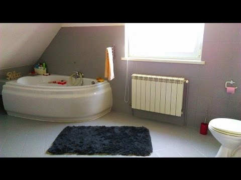 Diy Malowanie Płytek Szybki I Tani Remont łazienki How To Renovate A Bathroom