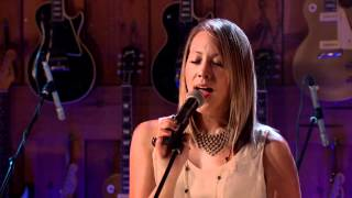 "Colbie Caillat ""Realize"" Guitar Center Sessions on DIRECTV"