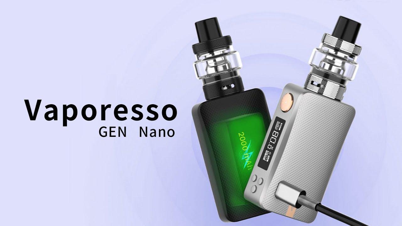 Vaporesso GEN Nano