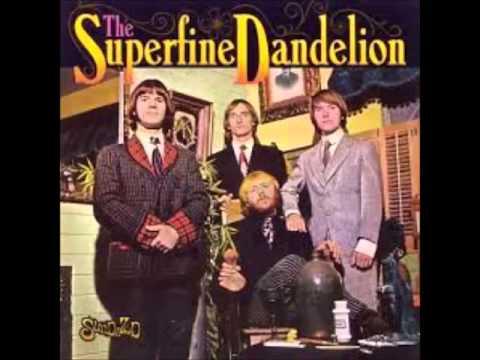The Superfine Dandelion - Ferris Wheel (1967)US Psych/Garage