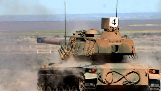 Argentina Armed Forces Artillery