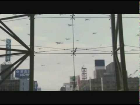 【WWⅢ】JSDF