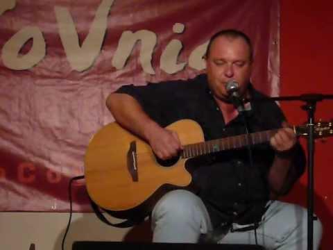 Jacek Daszyński - Mimo wszystko - w pCV