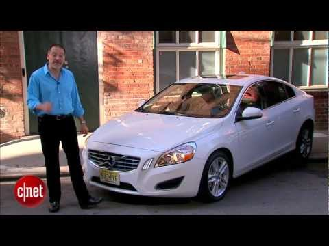 Car Tech - 2013 Volvo S60 T5 AWD