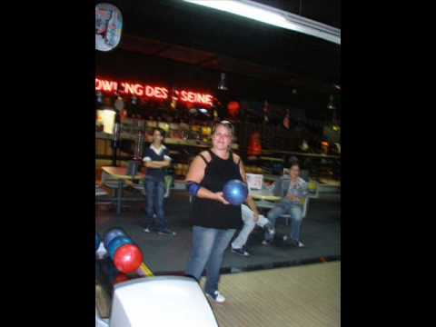 anniversaire bowling charleroi
