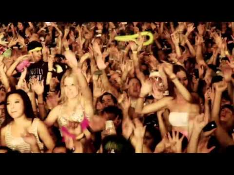 Tiesto 'Maximal Crazy' Live