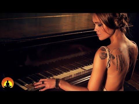 6 Hour Relaxing Piano Music: Meditation Music, Relaxing Music, Soft Music, Relaxation Music, ☯2423 - Ржачные видео приколы