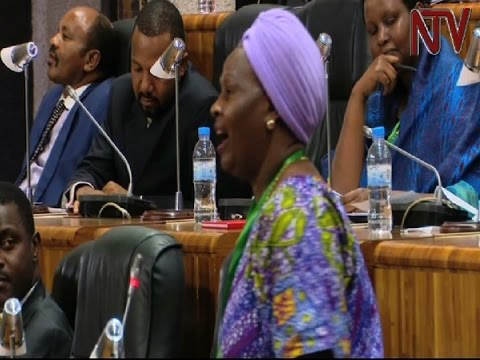 EALA to pass law protecting women and children in inheritance matters