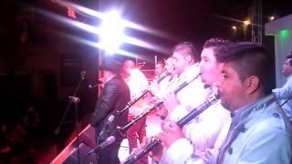 Banda el retoño 2015 en villa hidalgo jalisco