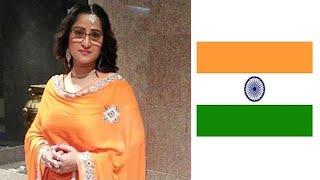Aye Mere Watan Ke Logo | Farida Pereira | Independence Day Special (Lata Mangeshkar) Patriotic songs