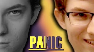 """PANIC Episode 8 - Trapped 