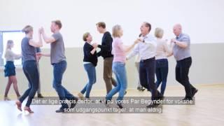 VM Dans - Aarhus/Randers/Horsens - dans for voksne par