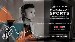 Future of: Sports