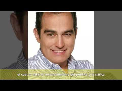 Omar Fierro - Biografía