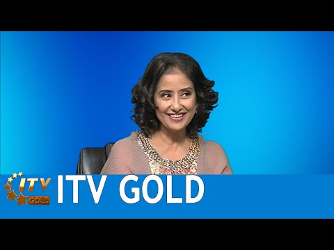 Manisha Koirala | Live Interview With Bindu Kohli | India Forums
