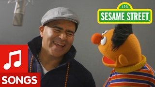 Sesame Street: K is for Kindness with Chris Jackson (Cast Recording)