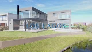 Casa en venta en Los Lagos, Nordelta - CSX4121