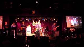 Slacabamorinico- Tommy Talton Band- Hittin