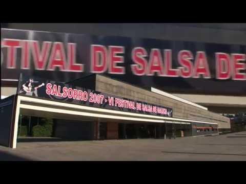 Salsorro 2007 - Intro