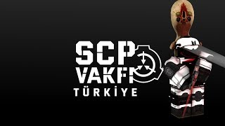 TURKISH SCP ROBLOX GAME | How do I get into SCP Vafki Turkey?