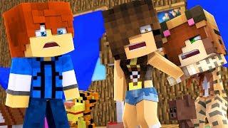 Minecraft Daycare - TINA'S PLAN !? (Minecraft Roleplay)