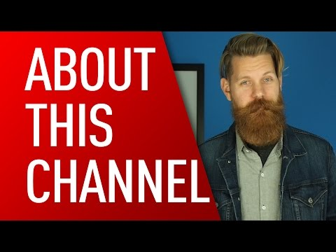 About Beardbrand and this Channel
