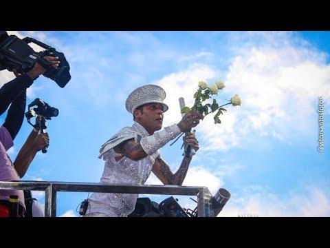 Igor Kannário - Pipoca Do Kannário No Campo Grande  Carnaval De Salvador 2019