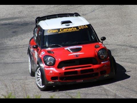 Rally Rias Baixas 2013 (Resumen Barracudaracing)