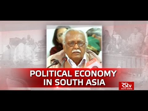 Discourse on Political Economy in South Asia