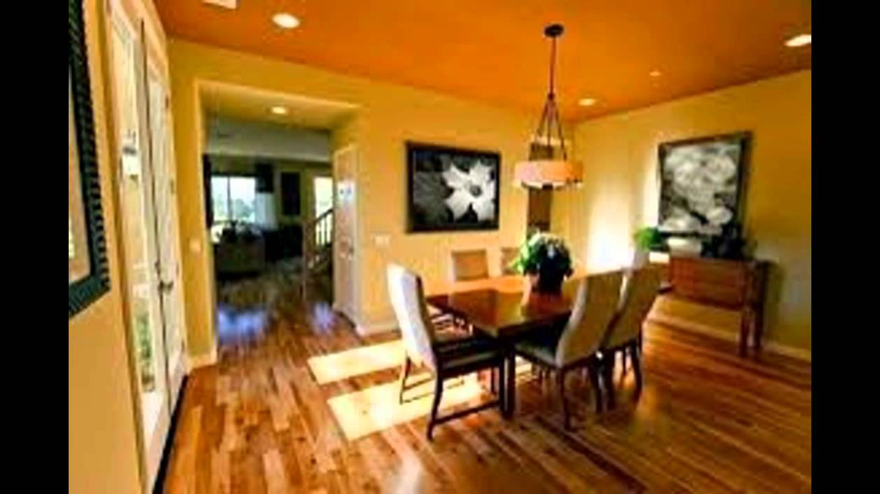Attractive DINING ROOM REMODEL