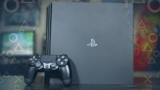PlayStation 4 Pro Review SHOULD YOU BUY IT? (Video Game Video Review)