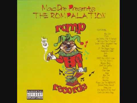 Uninvited - Mac Dre, The Looie Crew