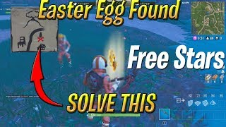 UNLIMITED/FREE BATTLE PASS TIERS | New Fortnite Easter Egg Solved