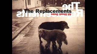 Watch Replacements Someone Take The Wheel video