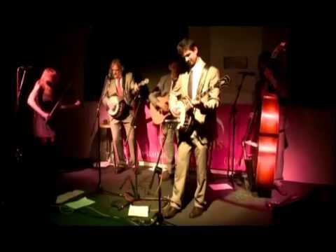 The Coal Porters - Hush U Babe / Burnham Thorpe (live)
