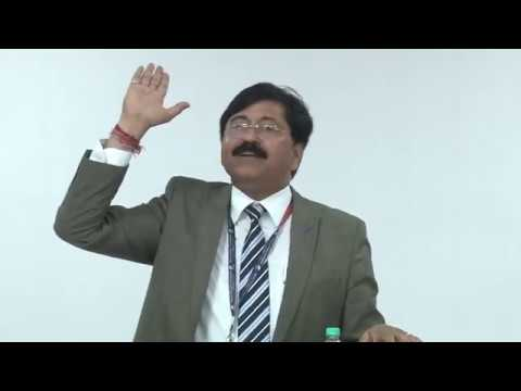 Prof. S P Singh, Vice-Chancellor, Royal Global University | Draft National Education policy, 2019