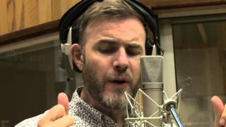 'DARE' by Gary Barlow - The Girls (Musical)
