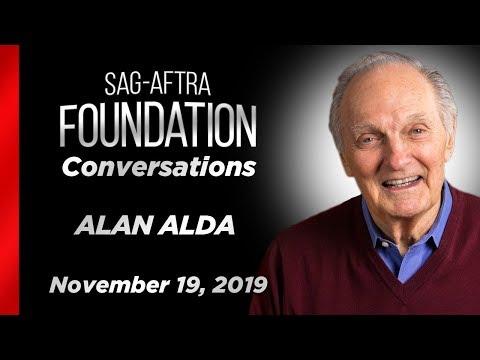 Conversations with Alan Alda