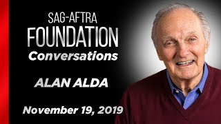 Conversations with Alan Alda
