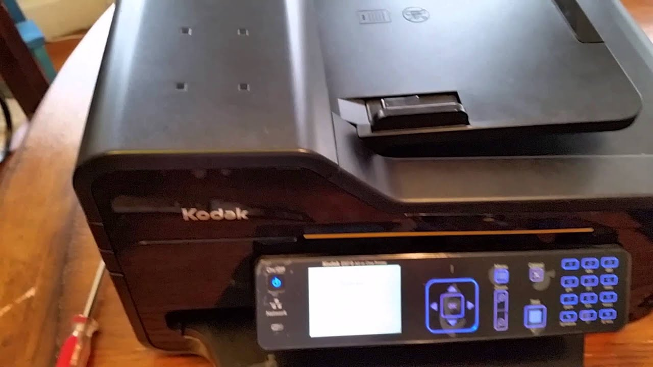 KODAK ESP 9 PRINTER WINDOWS DRIVER