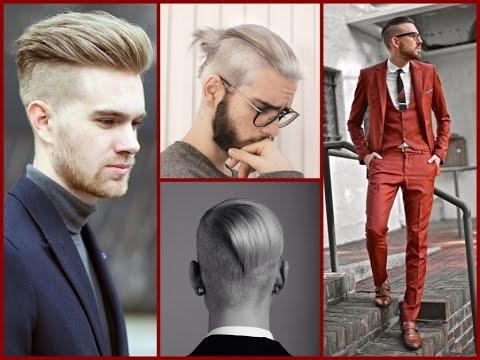 Top 25 Trandy Undercut Hairstyle Men
