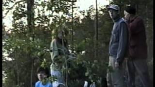 Карелия. Воньга - Белое море. 2004 год.(Как молоды мы были, как молоды мы были, как искренне любили, как верили в себя ... Эх, времена, время ... Аж комок..., 2012-06-25T13:25:21.000Z)