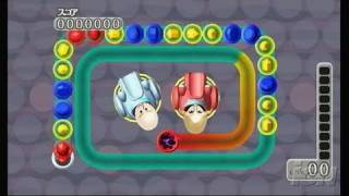 Magnetica Twist Nintendo Wii Gameplay - Co-op Play