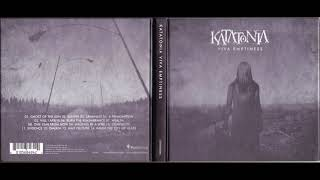 Katatonia - One Year From Now (instrumental)