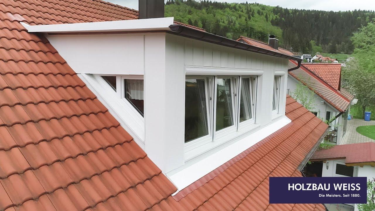 Favorit Enkelparadies unterm Dach | Großzügige Dachgaube und Südbalkon VP48