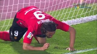 Resumen de RCD Mallorca (0-0) Real Zaragoza