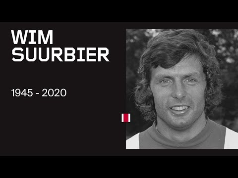 In memoriam: Wim Suurbier