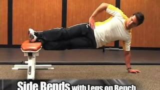 vuclip The Best Core Workout For Six Pack Abs