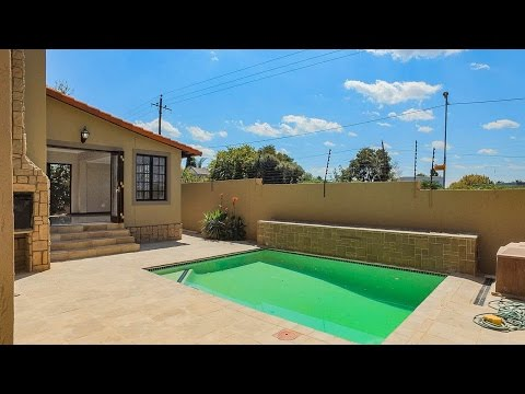 4 Bedroom Cluster to rent in Gauteng | Johannesburg | Fourways Sunninghill And Lonehill |