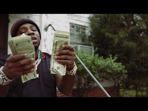 CBM LIL DADDY | ENVY | (OFFICIAL VIDEO)